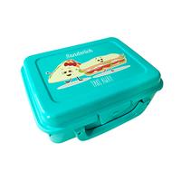 Hega Sandwich Lunch Box Rectangular 16779