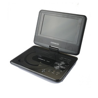 Campomatic Portable DVD P709 7""