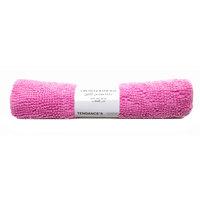 Tendance's Chenille Bathmat 60X90cm Rose