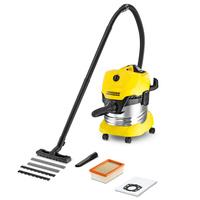 Karcher Vacuum Cleaner WD4 PREMIUM
