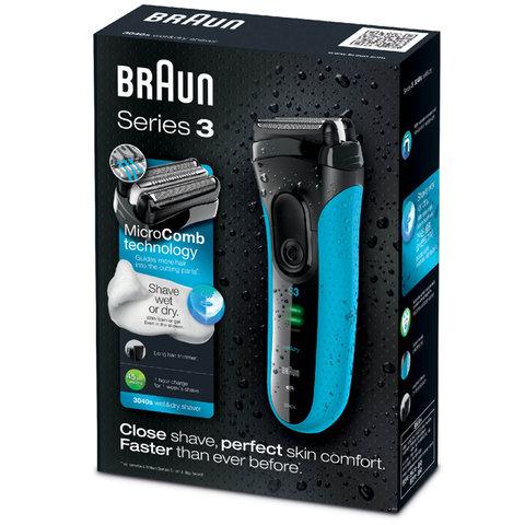 Braun-Shaver-3040
