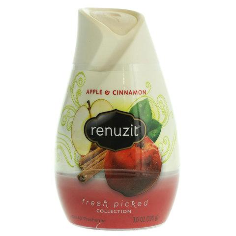 Renuzit-Apple-&-Cinnamon-Gel-Air-Freshener-198G