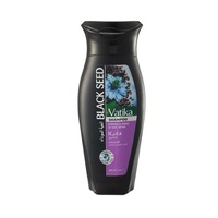 Vatika Shampoo Black Seed 400ML