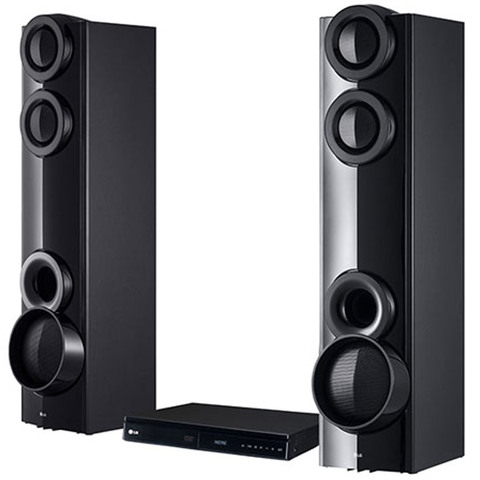 LG-DVD-Home-Theater-System-LHD677-4.2-Channel-With-Tall-Boy-Speaker
