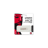 Kingston Data Traveler SE9 G2 USB 3.0 64GB Flash Drive