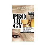 L'Oreal Prodigy Creamy 10 + Elnett Glam Wave Protect