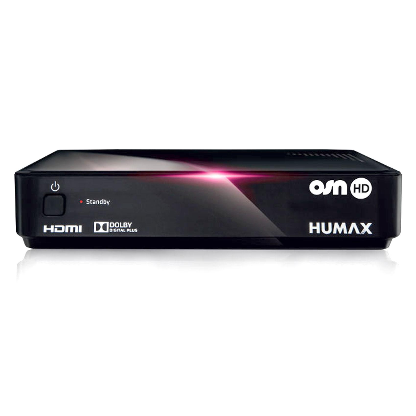 HUMAX REC HD 1000 S