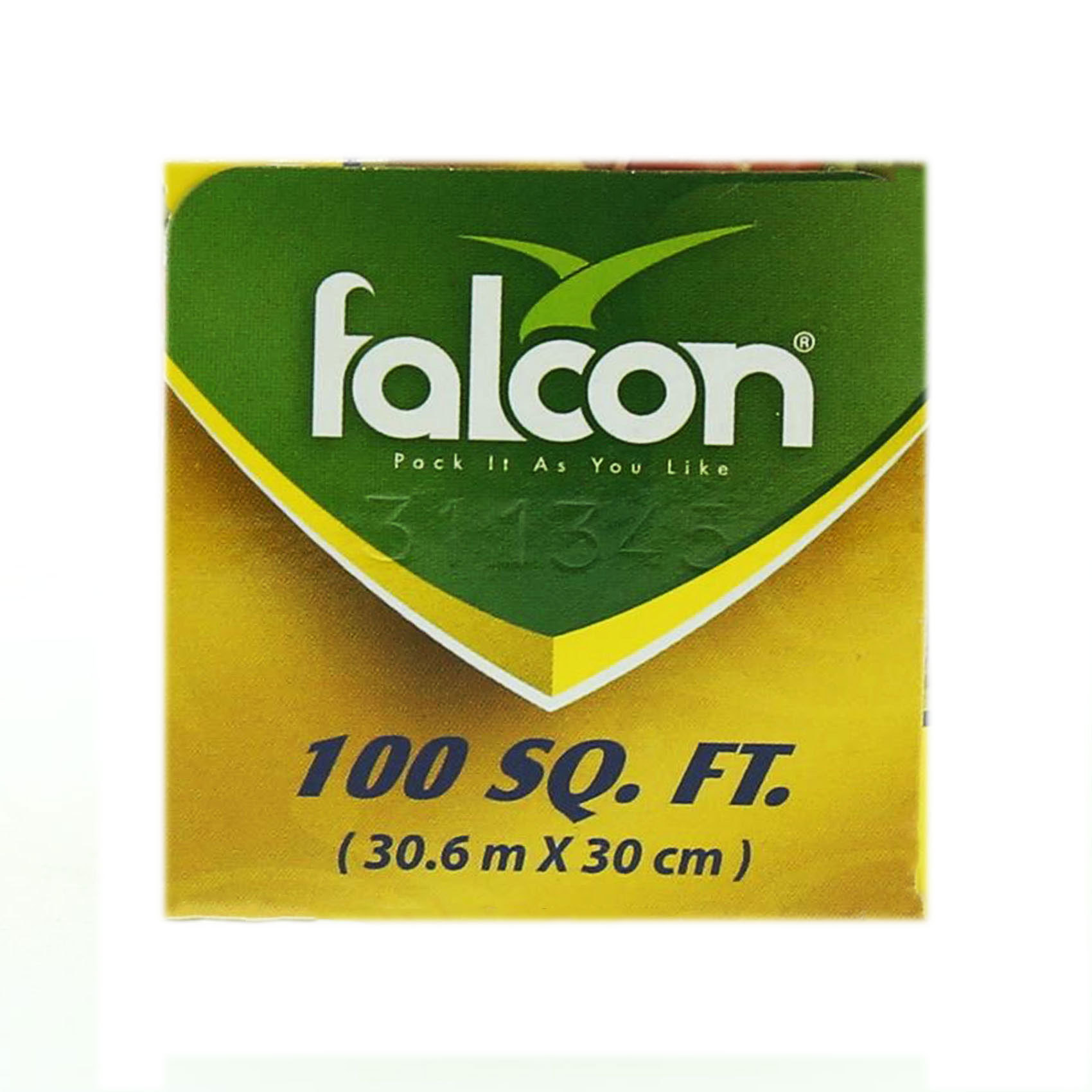 FALCON CLING FILM 100 FT
