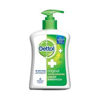 Dettol Liquid Hand Soap Original 200ML