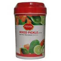 Pran Mixed Pickle in Oil 1kg