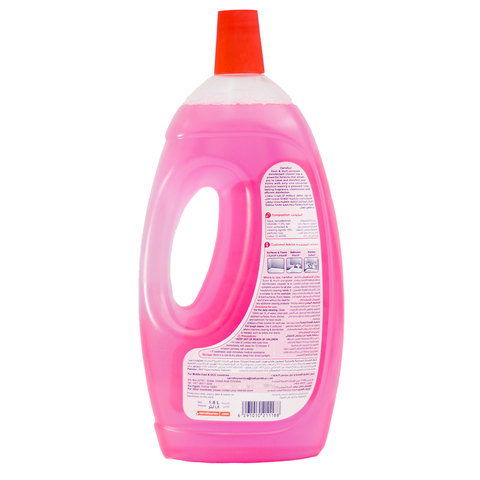Carrefour-Floor-And-Multipurpose-4in1-Rose-1.8-Liter