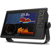 Garmin Gps Map 1022 Multifunction Display