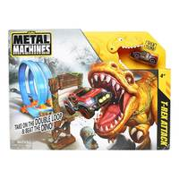 Zuru Metal Machines-T-Rex