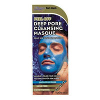 Montagne Jeunesse Peel Off Deep Pore Cleansing Masque for Men 10 g