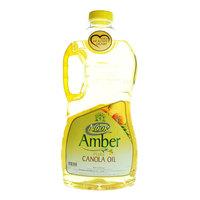 Noor Amber Pure Canola Oil 3L