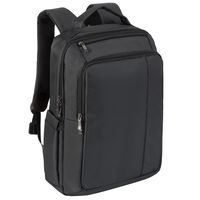 "RivaCase BackPack 8262 15.6"" Black"