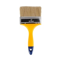 Mega Paint Brush Bristle Size Number 4