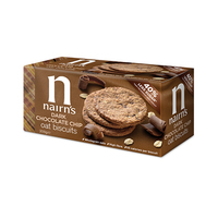 Narin's Dark Chocolate Chips Oats Cookies 200GR