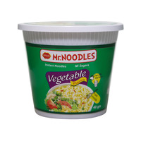 Pran Mr. Noodles Instant Noodles Vegetable Flavor 40g
