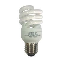 Ge E.Saving Lamp 12W E27 Spiral Whi