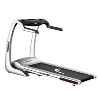 Head Treadmill 3.5Hp 1-16KM