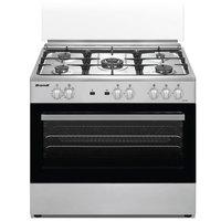 Brandt 90X60 Cm Gas Cooker BBCG6900X