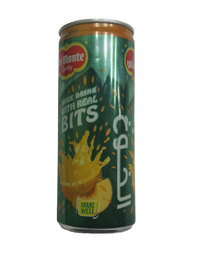 Del Monte Peach With Bits 240ml