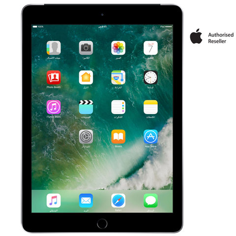 Buy Apple Ipad New Wi Ficellular 32gb 97quot Space Gray Online