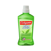 Colgate Mouth Wash Plax Fresh Tea 500ML