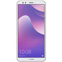 Huawei Y7 Prime 2018 Dual Sim 4G 32GB Gold