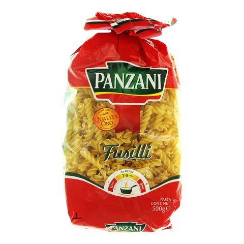 Panzani-Fusilli-Macaroni-500g