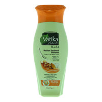 Vatika Moisture & Treatment Shampoo 400ml