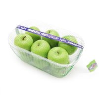 Sharbatly fruit apple granny smith punnet 1.5 Kg