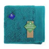 TEX Hand Towel 50x100 Dark Turquoise