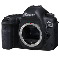 Canon SLR Camera 5D Mark IV Body