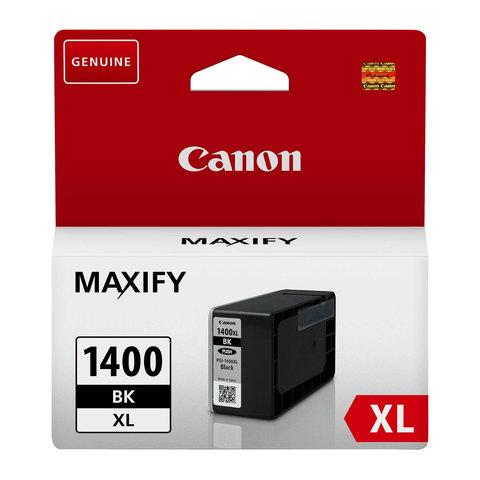 Canon-Cartridge-PGI-1400-XL-Black