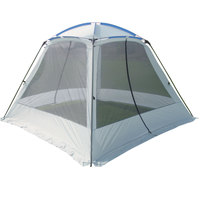Safari Poly Party Dome Tent (300X300)Cm