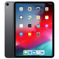"Apple iPad Pro Wi-Fi 512GB 12.9"" Space Grey"