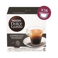 Nescafe Dolce Gusto Espresso Intenso 8GR X 16
