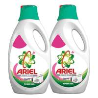 Ariel Automatic Power Gel with Touch of Downy 3Lx2