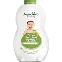 Dermoviva Baby Olive Enriched Powder 300g
