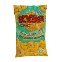 Russkart Corn Sticks Kuzya 140g
