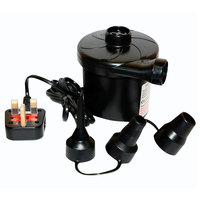 Chamdol Ac Elect Air Pump-Black Color