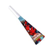Marvel Ultimate Spiderman-Web Warriors Horns 6 Pieces