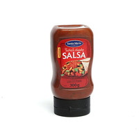 Discovery Med. Salsa Squeezy 300 g