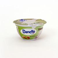 Alsafi Danette Cream Mahallabia 140 g