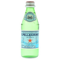 San Pellegrino Carbonated Natural Mineral Water 250ml