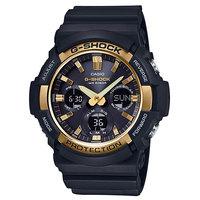 Casio G-Shock Men's Analog/Digital Watch GAS-100G-1A