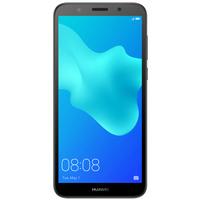 Huawei Y5 Prime 2018 Dual Sim 4G 16GB Arabic Black