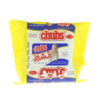 Chubs Sensiti No Fragrance 20 Wipes